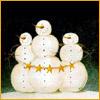 geminigirl: (Snowmen)