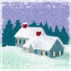 geminigirl: (Snowy House)