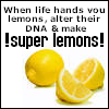 geminigirl: (Lemons Icon)