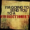 geminigirl: (Angry, Vivisectionist)