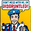 geminigirl: (Disgruntled)