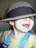 geminigirl: (Naomi Sassy Hat)