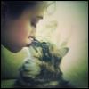 xp_darcy: (kitty kisses)