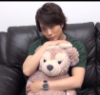 fanitha: (tedyy bear)