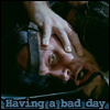stykera: (bad day)