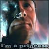 stykera: (i'm a princess!)