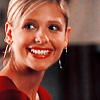 tellemonstar: BtVS: buffy smile (buffy smile)