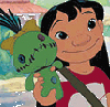 athene: (lilo and scrump)