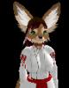 alynna: (kitsune)