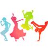 spacebutt: (Dancedance)