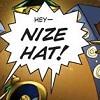 samuraizergling: (Nize Hat jagers girl genius)