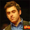 zimena: Snooker player Ronnie O'Sullivan. (Snooker - Ronnie <3)