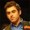 zimena: Snooker player Ronnie O'Sullivan. (Snooker - Ronnie <3)