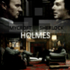 salmakia: (The Brothers Holmes)
