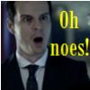 salmakia: (lolcat!Moriarty)