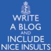 salmakia: (Blogging Watson)