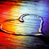 marsleuthial: (stock // rainbow heart)