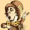 tapirr: (hatter)