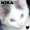 mayakittenreads: (Mika)
