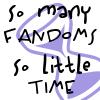 mayakittenreads: (Fandom)