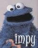 mayakittenreads: (Cookie Monster)