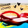 """so_called_angel: <user site=""""livejournal.com"""" user=""""dingastar""""> (Summer Lovin)"""