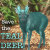 swerval_zero: (save the teal deer!)