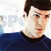 eyebrowgoesup: (Spock is confounded by Momoko)
