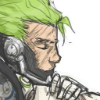 green_cyborg_ninja_dude: (cyborg open - (EMP) taps chin)