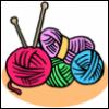 kiwiria: (Hobby: Knitting)
