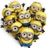kiwiria: (Minions)