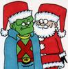 aota: (Jonn&Santa)