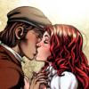 ultron_junior: ([♥] kissing a redhead)