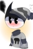 pepper_webb: For RP (If I want) (Adorable Bendy <3)