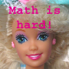 firsttiger: (Math is hard!)