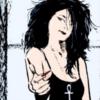 borealgrove: Death beckons, draws them close. (She Draws Them Close)