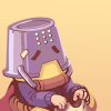 korp: bucket on his head zenyatta (Default)
