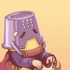 korp: bucket on his head zenyatta (this is my true self) (Default)