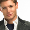 deanshot1: (Jensen smirk)