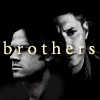 deanshot1: (brothers)