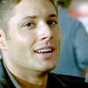 deanshot1: (Jensen's beautiful)