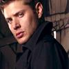 deanshot1: (Jensen black coat)