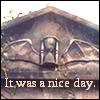 vulgarweed: (nice_day_by_cinnamonblood)