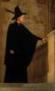 iselima: (Minerva black robe)