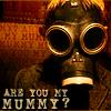 ysidro: (mummy)