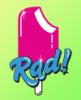 churroswelcome: (Rad)