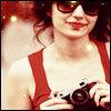 khiela: (Tourist in red)