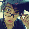 ysabelandrei: (Takeru with eyeglasses)
