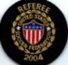 winterbadger: (referee)