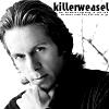 killerweasel: (lucasbuckkw by carmendove)